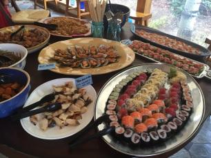 Yes Sushi Please!